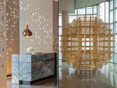 Shenzhen Marriott Hotel Nanshan by CCD – Cheng Chung Design, Shenzhen – China » Retail Design Blog