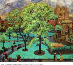 Image from http://uploads8.wikiart.org/images/john-french-sloan/spring-washington-square-1928.jpg.