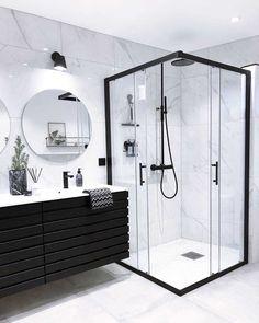 Diy Bathroom Decor, Bathroom Layout, Bathroom Interior Design, Bathroom Ideas, Bathroom Goals, Bathroom Organization, Bathroom Designs, Boho Bathroom, Budget Bathroom