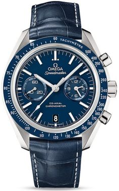 Speedmaster Moonwatch Omega Co-Axial Chronograph 311.93.44.51.03.001, 44.25 mm