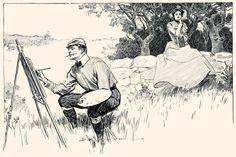 charles dana gibson art - Google Search