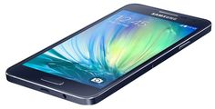 The Samsung Galaxy is a svelte smartphone, but doesn't include the latest Android software. Samsung Galaxy S5, Galaxy Phone, Samsung A Series, Iphone 6, Types Of Sound, Android Technology, Technology Updates, Ios, Energy Density
