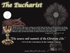 Eucharist Eucaristia