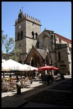 Guimaraes. Patrimonio UNESCO by mauro_ventura, via Flickr