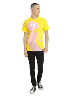 Adventure Time Prismo T-Shirt,