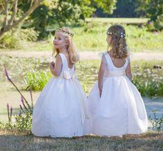 a94db780df Little Eglantine – Delightful Designs For Flower Girls   Page Boys. Wedding  Dress ...