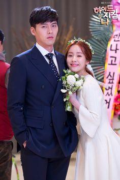 image Tall Boy Short Girl, Short Girls, Couple Wedding Dress, Wedding Couples, Hyun Bin, Lee Min Ho, Hyde Jekyll Me, Han Ji Min, Wedding Movies