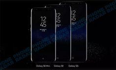 ช้าก่อน Samsung Galaxy S8 Mini ลุ้นเปิดตัวพฤษภาคมนี้ ในราคา 13,700 บาท! - Mobilestation Trang