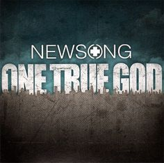 Newsong One True God CD 2011 HHM Records  * MINT *  #Christian