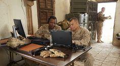 Laptop Tangguh Dell Jadi `Jagoan` di Medan Perang