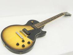 Gibson USA LP JR II TL レスポールジュニア ▽ 49838-1 - ヤフオク!