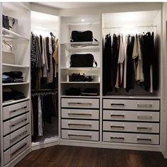 IKEA PAX Kleiderschrank Inspiration und verschiedene Kombinationen