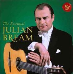 Julian Bream - The Essential Julian Bream