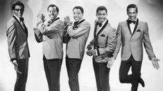 The mysterious death of The Temptations' Paul Williams