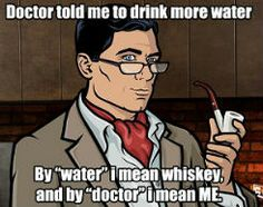 #Joke: A man goes to the doctor and tells him that he hasn't been feeling well... #humor #lol