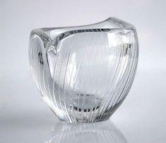Wirkkala, Tapio, Iittala Glass Design, Design Art, Lassi, Modern Glass, Art Object, Finland, Glass Vase, Ceramics, Crystals