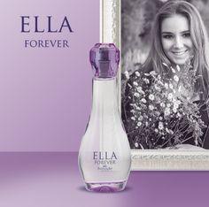 Perfume Ela  - Forever