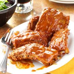 Slow Cooker Ive Tried these ribs and they are good