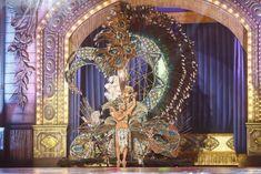 Gala Reina del Carnaval Las Palmas de Gran Canaria 2013