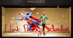 Printemps loves New York 02