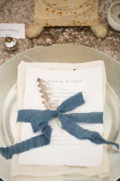 Dark & romantic wedding inspiration | Real Weddings and Parties | 100 Layer Cake