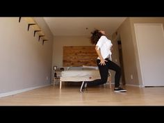 Megan Batoon Choreography | WRECKING BALL - YouTube -- kinda a dumb video, but would be great for one of my dancers for a production