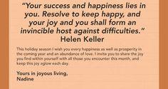 Keep the Joy