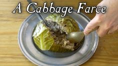 A Cabbage Farce - 18th Century Cooking S6E4