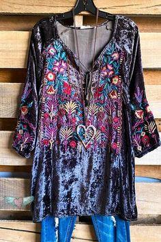 Plus Size Boutique | Angel Heart Boutique – Page 3 Plus Size Boho Clothing, Clothing Size Chart, Boho Outfits, Stylish Outfits, Cute Outfits, Plus Size Boutique, Angel Heart, Mandala Print, Velvet Tops