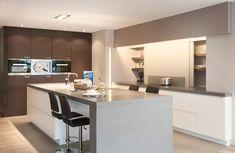 Fotogalerij - Modern | Keukens Uytterhoeven interieur, Uytterhoeven, Heist-op-den-Berg, keukens, interieur, totaalinrichting, maatwerk, maatkasten, gepersonaliseerd, badkamer, dressing, modern, landelijk |