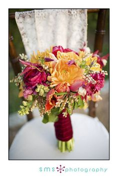 #wedding #weddingbouquet