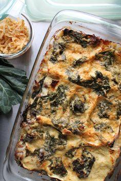 Southern Breakfast Lasagna 2