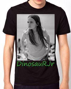 501e7121f493 New Design Dinosaur Jr Green Mind Alternative Rock Men Black T-Shirt Dazed  And Confused