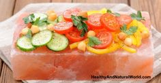 Amazing Reasons for Using Himalayan Salt Block