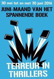 #Leestips Schrijvers van spionageromans en thrillers waarin inlichtingendiensten en terroristen de hoofdrol spelen.