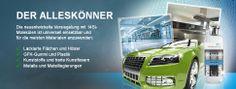 Um die Platinum Autopflege bei http://www.optimum-versiegelungen.de