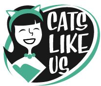 Cats Like Us cats, style rockabilli, retro styles, diy hair, clothing sites, rockabilly, pinup cloth, vintage inspired, retro clothing