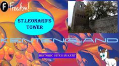 St. Leonard's Tower.