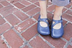 Dayna Ocean | Alegria Shoes
