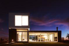 Casa CG342,© Jeremías Thomas