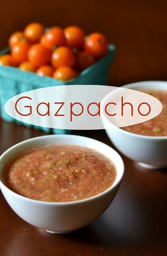 ... Tomatoes on Pinterest | Gazpacho, Canning tomatoes and Green tomatoes