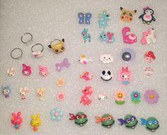 Kawaii Ring/Fairy Kei Ring/Decora Ring/Princess Kei Ring/Harajuku Ring/Adjustable Ring by icusuezq on Etsy