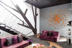 Mo17 Hotel Boutique Querétaro - coolhuntermxcoolhuntermx