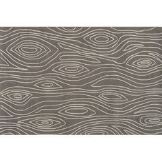 The Rug Market Shire Grey/Ivory Outdoor Rug 5 x 8