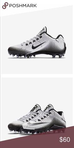 Nike Vapor Carbon 2.0 Flywire Men's Football Cleats Green/Black 14 #Nike |  Cleats | Pinterest | Football cleats, Nike Vapor and Cleats