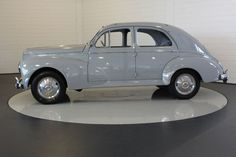 1950 Peugeot 203 - saloon 1950 in good original condition Collector Cars For Sale, Peugeot, Vintage Cars, The Originals, Classic, Vehicles, Autos, France, Car