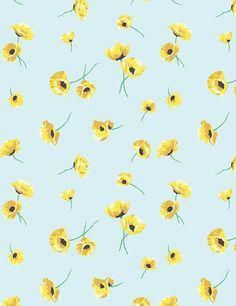 My future wall. Poppy Wallpaper - Sky from Wallshoppe Wallpaper Sky, Laptop Wallpaper, Tumblr Wallpaper, Aesthetic Iphone Wallpaper, Flower Wallpaper, Screen Wallpaper, Pattern Wallpaper, Aesthetic Wallpapers, Cute Wallpaper For Phone