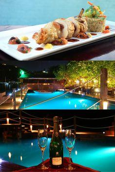 Rainforest Hideaway Restaurant | Marigot, St. Lucia