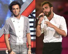Dal debutto a «X Factor» nel 2009 al successo di «Parole in circolo», il percorso di un artista unico - MARCO MENGONI