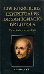 ejercicios espirituales libro